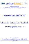 Landlord Prospectus